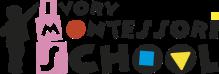 Logo Ivory Montessori School